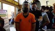 Gilang Predator Fetish Pocong Hari Ini Jalani Sidang Perdana