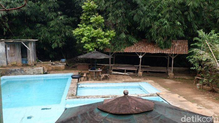 Hidden Place Kolam Renang No Kaporit