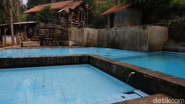Lokasinya berada di Kampung Cijasirna, Desa Ciporeat, Kecamatan Cilengkrang, Bandung. Tepatnya di kaki Gunung Manglayang. (Siti Fatimah/detikcom)