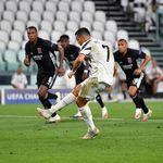 Video Juventus Tersingkir dari Liga Champions