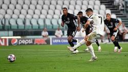 Juventus Vs Lyon: Bianconeri Tersingkir Meski Menang 2-1