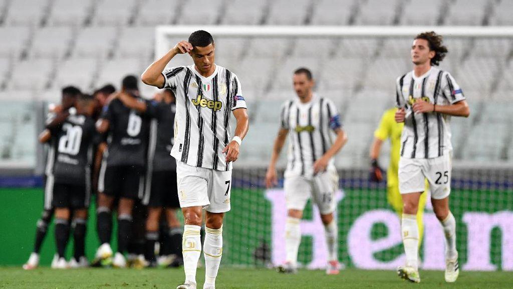 Cristiano Ronaldo: Juventus Mesti Wujudkan Harapan Besar Para Fan