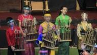 Kembalinya Semarak di Saung Angklung Udjo