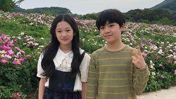 Mengenal Kim Soo In, Si Cantik Seo Ye Ji Kecil di Its Okay To Not Be Okay