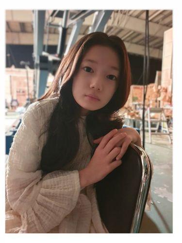 Kim Soo In, aktris cilik bintang It's Okay To Not Be Okay