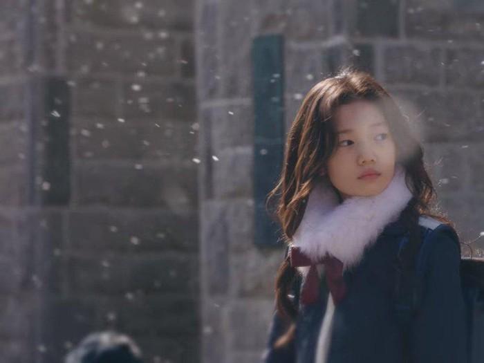 Kim Soo In, aktris cilik bintang Its Okay To Not Be Okay