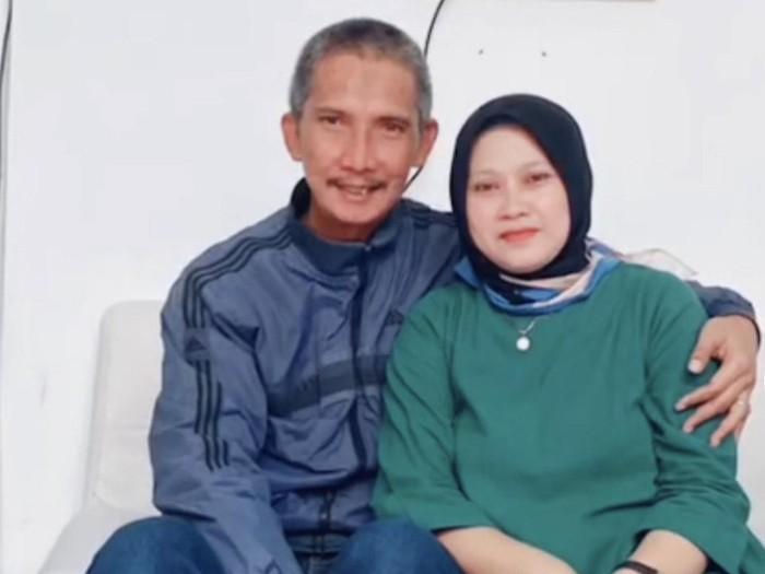Kisah Suamiku Jadi Kakak Tiriku