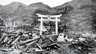 75 Tahun Bom Atom Nagasaki, Shinzo Abe: Dunia Tanpa Senjata Nuklir