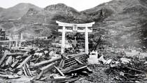 Kisah Tsutomu Yamaguchi Selamat dari Bom Atom Hiroshima dan Nagasaki