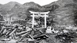 Warga Jepang Peringati 76 Tahun Tragedi Bom Atom Hiroshima