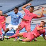 Video Manchester City Kandaskan Real Madrid