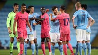 Madrid Tersingkir, Zidane Ogah Cari Alasan