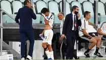 Sarri: Juventus Dikutuk!