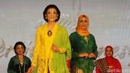 Foto: Fashion Show Virtual Pertama di Solo, Pamer Kebaya & Busana Daerah