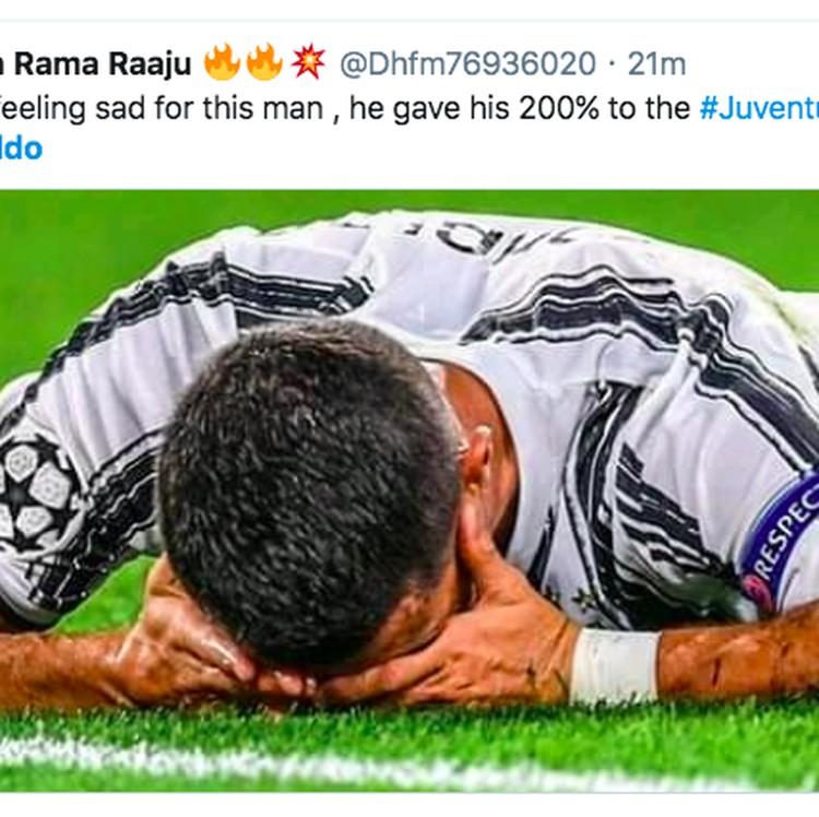 Meme Puja Ronaldo