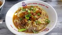 Setelah Salon Rp 5 Ribu, di Yogyakarta Ada Mie Ayam Rp 5 Ribu