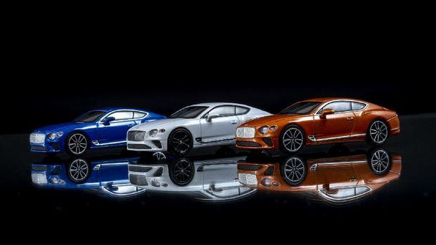 Miniatur Bentley