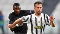 Juventus Tersingkir, Pjanic: Mengecewakan dan Sulit Diterima