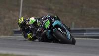 MotoGP Ceko 2020: Ramai-ramai Kecam Aspal Sirkuit Brno