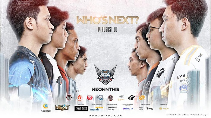 MPL Indonesia Season 5