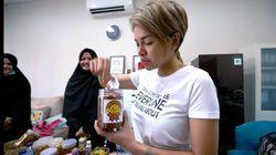 Bantu Masyarakat, Nikita Mirzani Endorse Gratis Puluhan Produk UMKM