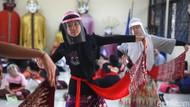 Pandemi Corona Tak Hentikan Mimpi Anak-anak untuk Menari