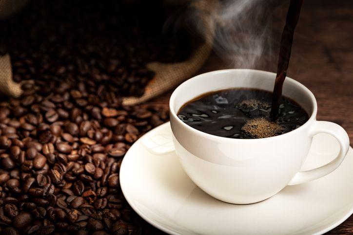 Penyebab sakit perut setelah minum kopi