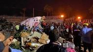 Black Box Pesawat India yang Terbelah Dua Ditemukan