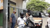 Kasus Pria Diteriaki Maling Oleh Anaknya Tak Sampai Ditangani Polisi