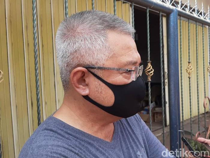 Seorang pria di Kota Probolinggo diteriaki maling oleh anaknya sendiri. Seperti apa sih ceritanya?