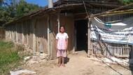 Ibu dan 2 Anak Magetan yang Tinggal di Bekas Kandang Ayam Dapat Hunian Layak