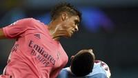 Varane Dibela: Blundernya Tak Akan Nodai Pencapaiannya di Madrid