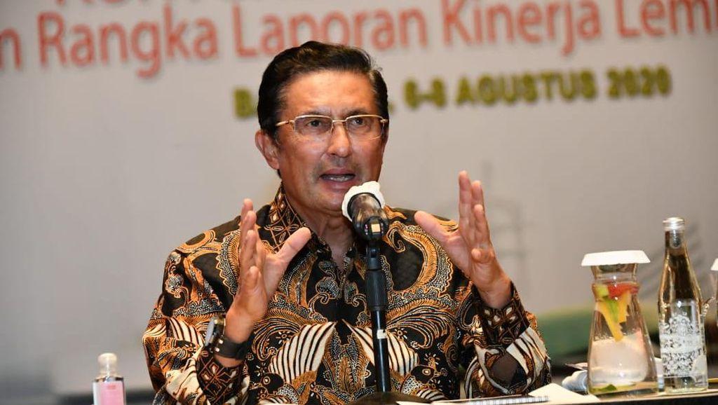 Wakil Ketua MPR: Pidato Presiden di Sidang Tahunan Harus Bawa Harapan