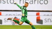 Atalanta Tanpa Kiper Utama saat Hadapi PSG