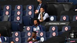 Real Madrid Gugur di Liga Champions, Ini Kata Sergio Ramos