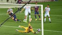 Gol Indah Messi ke Gawang Napoli di Mata Del Piero