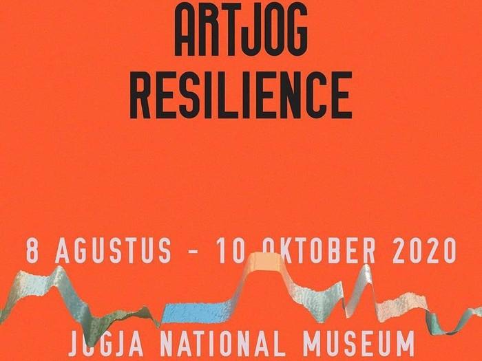 ARTJOG Resilience tetap digelar saat pandemi COVID-19