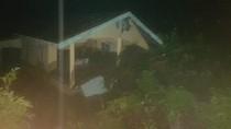 Banjir Bandang Terjang Kulawi Sigi, 2 Rumah Hanyut dan 3 Rusak Berat