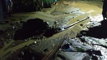 Video Banjir Bandang Terjang Sigi, 2 Rumah Hanyut dan 3 Rusak Berat