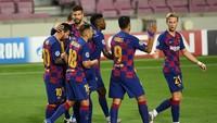 Barcelona, Klub Liga Top Eropa dengan Gaji Pemain Tertinggi