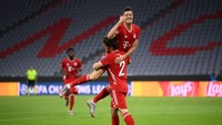 Bayern Munich Tak Sabar Bertemu Barcelona