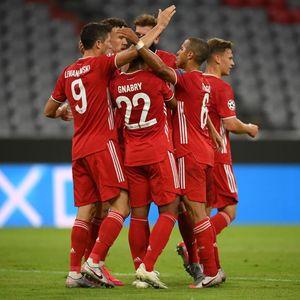 Hasil Liga Champions: Bayern Munich Singkirkan Chelsea