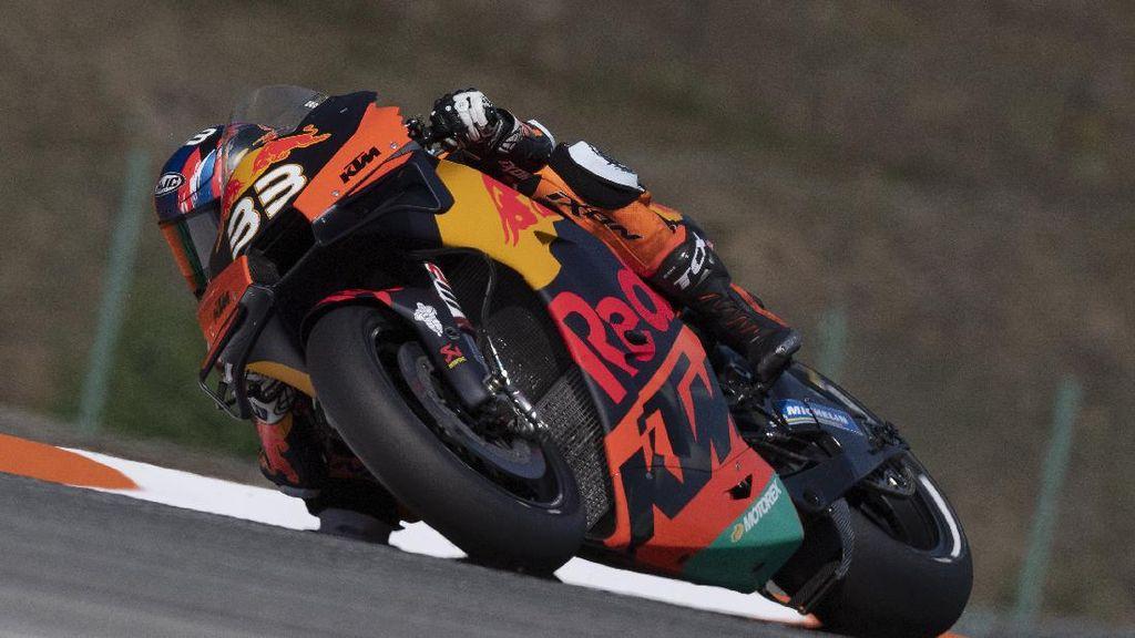 Klasemen MotoGP 2020 Usai Brad Binder Menang di Brno