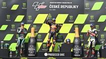MotoGP 2020 Sejauh Ini: Tanpa Marc Marquez, Sukar Ditebak!