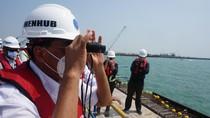 Menhub Optimis Proyek Tahap 1 Pelabuhan Patimban Rampung Oktober
