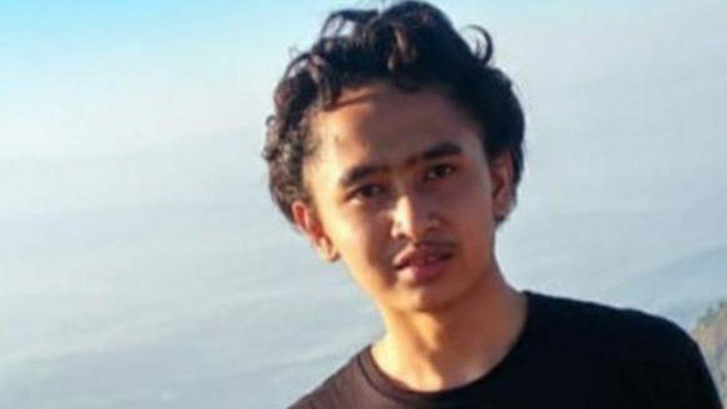 Detik-detik Multazam Jatuh ke Jurang 100 Meter di Bukit Piramid
