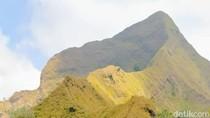 Setelah Thoriq dan Multazam Tewas Jatuh ke Jurang, Bukit Piramid Ditutup