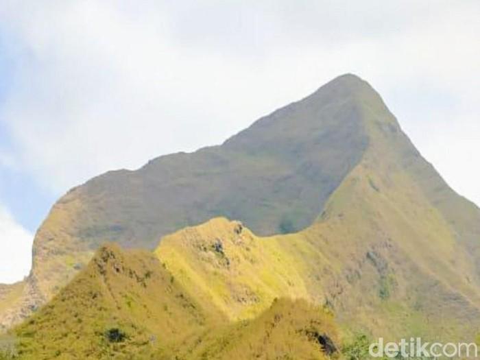 Seorang pendaki Bukit Piramid Bondowoso jatuh ke jurang puluhan meter. Korban merupakan pelajar SMA di Bondowoso.
