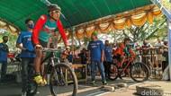 Ponorogo Gelar Balap Sepeda Pertama di Tengah Pandemi COVID-19