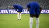 Lampard: Sebuah Pelajaran Bagus buat Chelsea